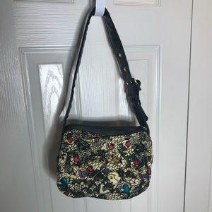 Vintage Disney couture shoulder bag NWT